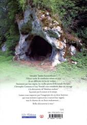 Verso de Rochers fantastiques -2- Rochers Fantastiques d'Alsace