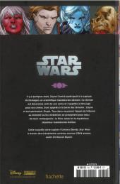 Verso de Star Wars - Légendes - La Collection (Hachette) -7917- Chevaliers de L'Ancienne République - VIII. Démon