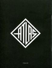 Verso de Le dernier atlas -6HC- N°6