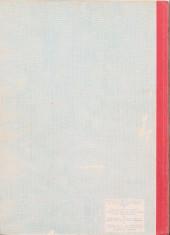 Verso de (Recueil) Spirou (Album du journal) -63'- Spirou album du journal