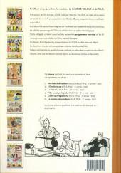 Verso de Félix (Intégrale) -4- Intégrale - tome 4