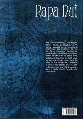 Verso de Rapa Nui -INT- Intégrale