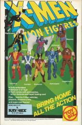 Verso de Alpha Flight (Marvel comics - 1983) -101- Death and How To Live It