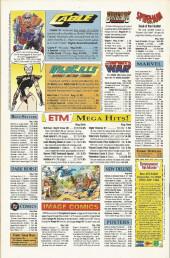 Verso de Alpha Flight (Marvel comics - 1983) -111- Barebones part 2