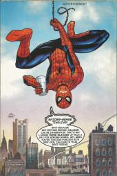 Verso de X-Force Vol.1 (Marvel comics - 1991) - Loose ends