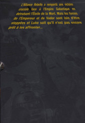 Verso de Star Wars (Panini Comics - 100% Star Wars) -INT- Absolute Star Wars - 1.Skywalker passe à l'attaque