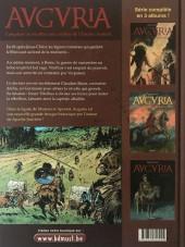 Verso de Auguria -2TL- Gaeso Dux