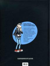 Verso de Lucien (et cie) -INT03- Intégrale Vol.3