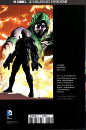 Verso de DC Comics - Le Meilleur des Super-Héros -84- Green Arrow - Soif de sang