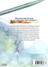 Verso de Origin -3- Volume 3