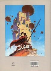 Verso de (AUT) Caza -2000- Une Monographie