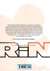 Verso de Rin -10- Tome 10
