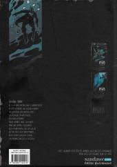 Verso de Dessous (Bones) -2- Un océan de souffrance