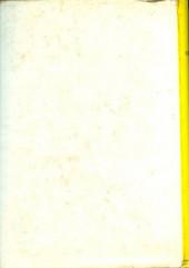 Verso de (AUT) Craenhals - Le dernier des mohicans