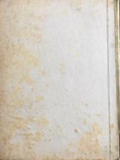 Verso de Garry (Impéria) (2e série - 190 à 456) -Rec10- Collection reliée N°10 (du n°79 au n°84)