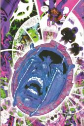 Verso de Avengers Forever (1998) -9- Break: Reflexions of the conqueror