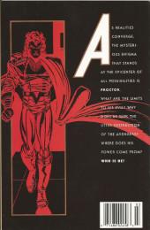 Verso de Avengers (The) (1963) -360- Alternate Visions