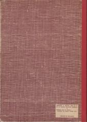 Verso de (Recueil) Spirou (Album du journal) -90'- Spirou album du journal