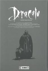 Verso de Dracula (Mignola) -TL- Dracula