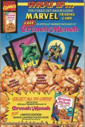 Verso de Wonder Man (1991) -AN02- Hitmaker