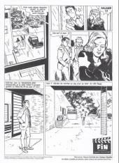 Verso de Nestor Burma (Feuilleton) -13- Corrida aux Champs Elysées - Numéro 4