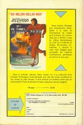 Verso de Thor (Éditions Héritage) -6768- Si les étoiles sont faites de pierre!