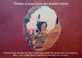 Verso de Tatanka (Gilson) -1- Une amitié inattendue