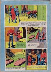 Verso de Four Color Comics (Dell - 1942) -84- Flash Gordon