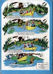 Verso de Four Color Comics (Dell - 1942) -87- Fairy Tale Parade