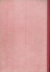 Verso de (Recueil) Spirou (Album du journal) -36'- Spirou album du journal