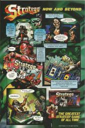 Verso de Heroes for Hire (1997) -6- Deviants attack!