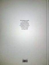Verso de Ailefroide Altitude 3954 - Tome TL