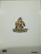 Verso de Jack Palmer -15Breton- Palmer e Breizh