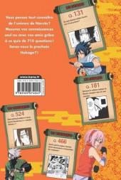 Verso de Naruto - Naruto quiz