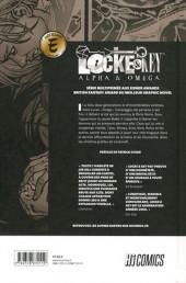 Verso de Locke & Key - Tome 6a2018