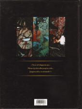 Verso de Conan le Cimmérien -4- La Fille du Géant du Gel