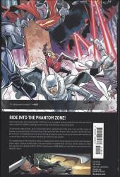Verso de Injustice 2 (2017) -INT04- Ride Into the Phantom Zone!