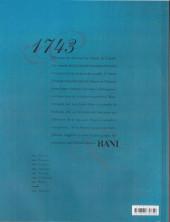 Verso de Rani -7- Reine