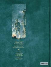 Verso de Duke (Yves H./Hermann) -3- Je suis une ombre