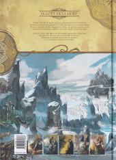 Verso de Elfes -23- Le Goût de la mort