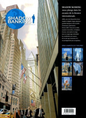 Verso de Shadow Banking -5- Fallen angels