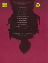 Verso de Escapo (1999) - Escapo