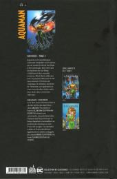 Verso de Aquaman : Sub-Diego -2- Tome 2