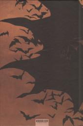 Verso de Batman : The Dark Prince Charming -2TL- The dark prince charming 2/2