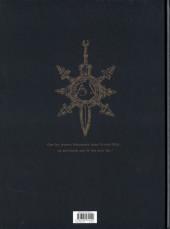 Verso de Elric (Blondel/Recht) -3TL- Le loup blanc