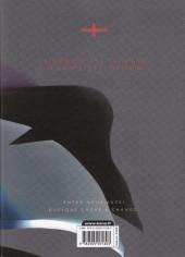 Verso de DevilsLine -11- Tome 11