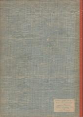 Verso de (Recueil) Spirou (Album du journal) -86'- Spirou album du journal