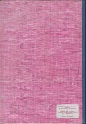 Verso de (Recueil) Spirou (Album du journal) -92'- Spirou album du journal