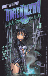 Verso de Tenth (The): Evil's Child (1999) -3- Issue 3 of 4