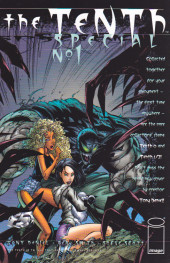 Verso de Tenth (The): Evil's Child (1999) -4- Issue 4 of 4